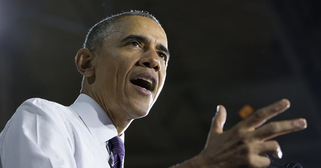 Poll: Independents Concerned About Obama Nominating Another Liberal Justice