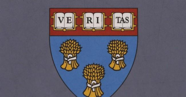 DOJ Investigating Harvard Over Affirmative-Action Policies
