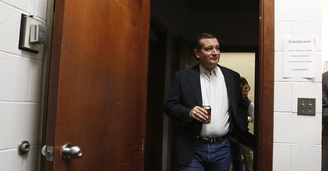 Ted Cruz Pulls Out of Mississippi Event