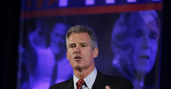 Scott Brown Eyed As VA Secretary