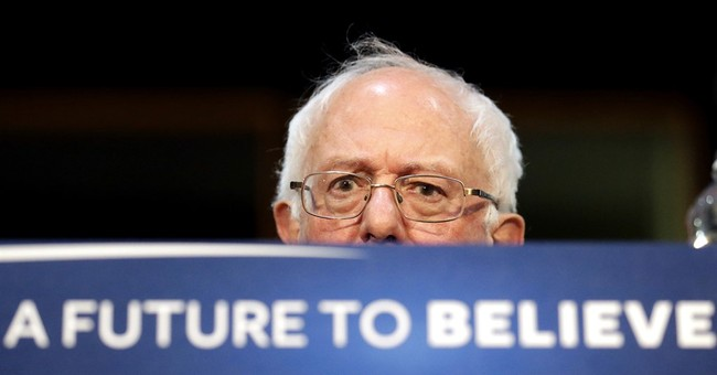 Death and Taxes: Sanders Tax Plan Riddled With Trillions In Tax Increases