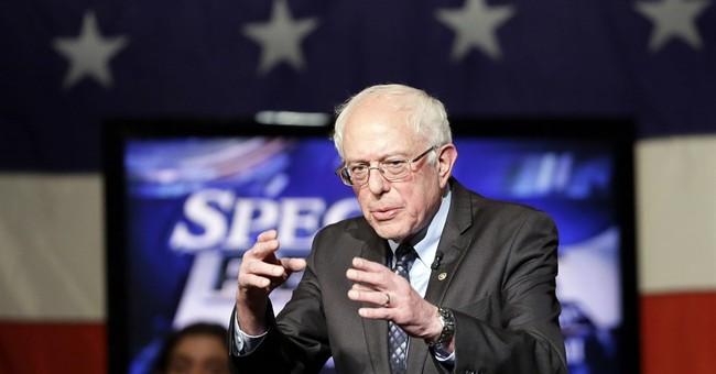 Bernie Sanders Wins Shock Victory in Michigan