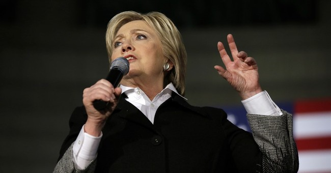If You Like Obama's Policies, You'll Love Clinton's
