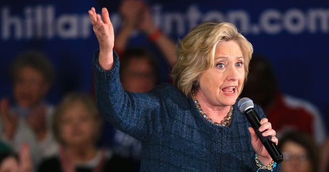 Of Course: State Department Missed Another Deadline To Turn Over Clinton Emails