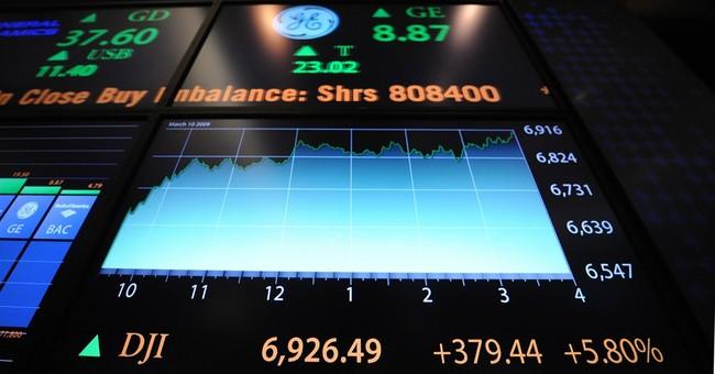 Share Buybacks Boom After U.S. Tax Cuts