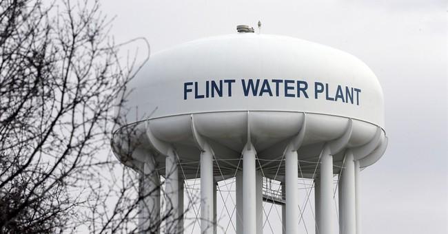 My Day in Flint