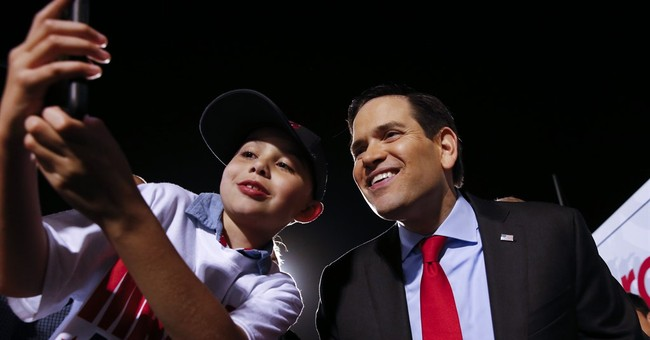 A Floridian Speaks: Rubio Betrayed Me -- I'm Voting for Cruz