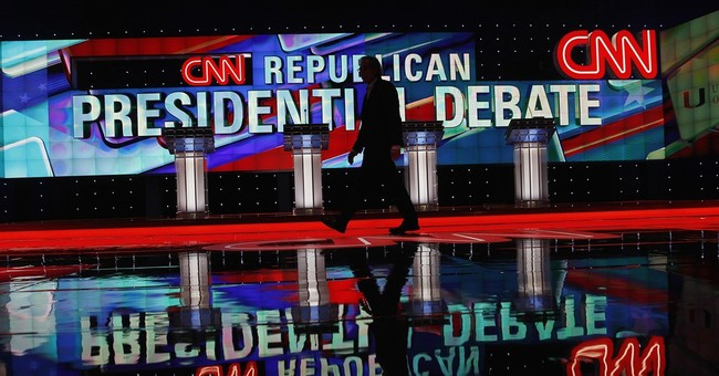 LIVE OPEN THREAD: Rumble in Miami Just Days Before The Florida Primary