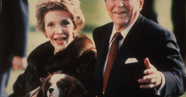 Hillary Clinton Walks Back Praise for Nancy Reagan After Backlash
