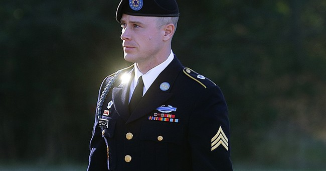 Congressman Has Different Suggestion for Bergdahl's Fate