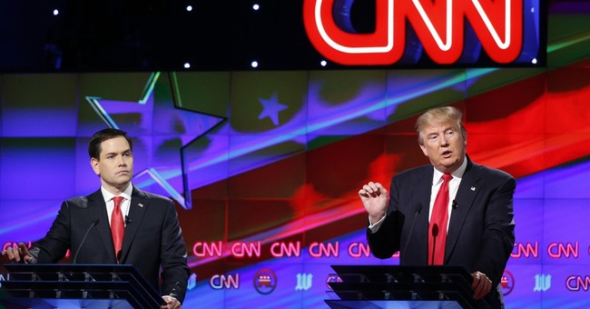 Poll Shows Perception of CNN Brand Has Tanked Over Last Few Months