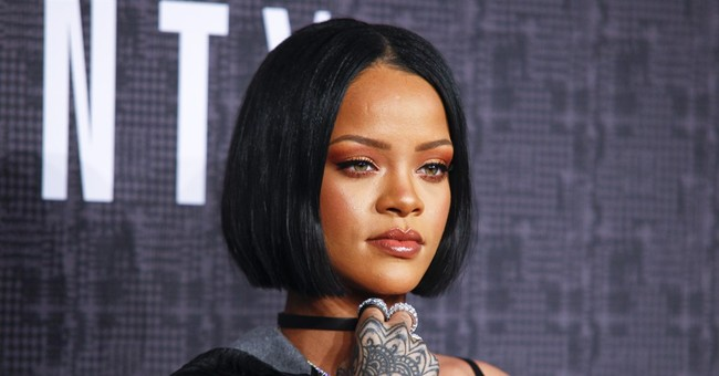 Warning: White People Singing Rihanna Could Cause 'Micro Aggressions'