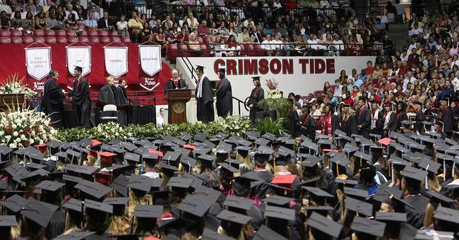 Only 54 Percent of Graduates Find Full-time Employment