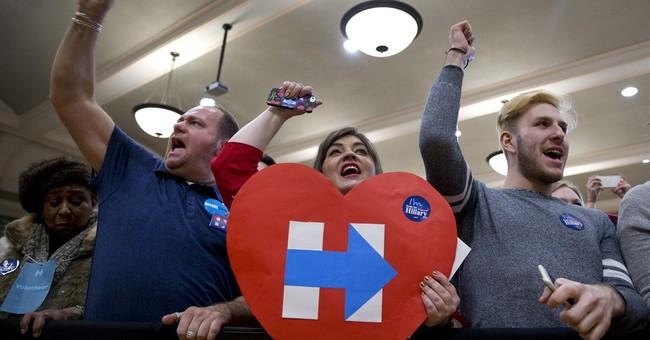 Donald Trump, Hillary Clinton Win Illinois