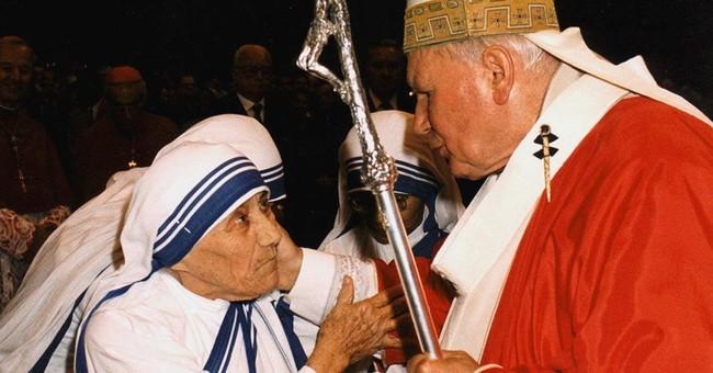 Mother Teresa To Be Canonized on September 4