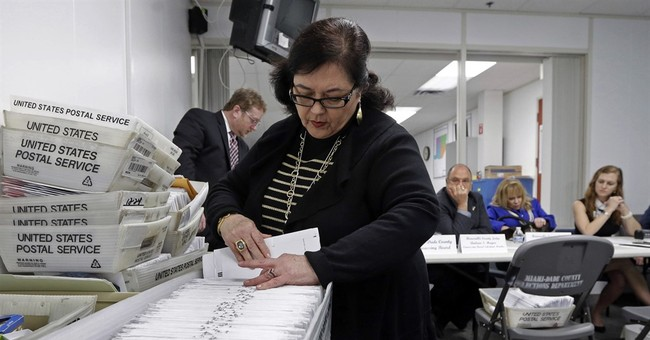 Voter Fraud Scheme Registering Dead Democrats Uncovered in Florida