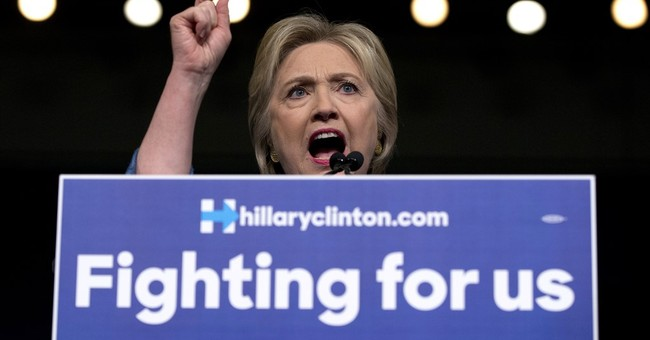 Clinton Wins Missouri Primary