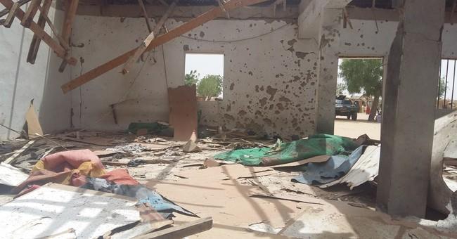 In Nigeria, Terrorists Exploit Corruption