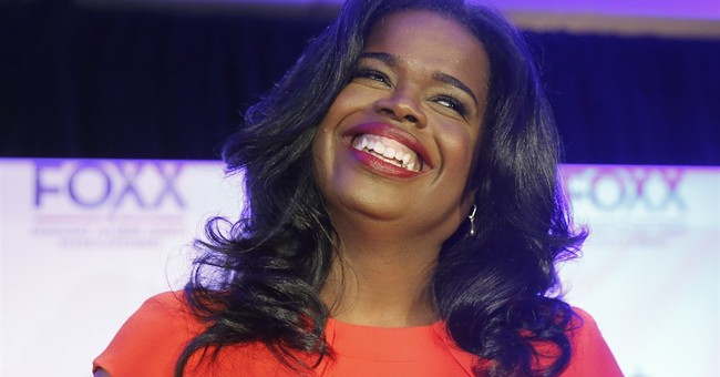Kim Foxx Plays The Race Card To Save Herself From Her Jussie Smollett Fiasco