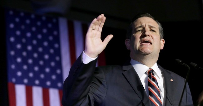Only Ted Cruz Can Stop Donald Trump