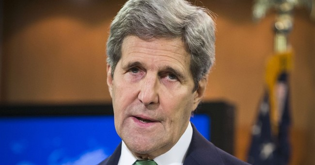 Secretary of State John Kerry is Headed to Brussels