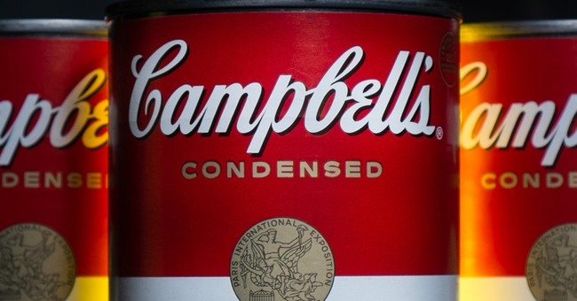 Updated: The Price of Campbell's Tomato Soup Since 1897