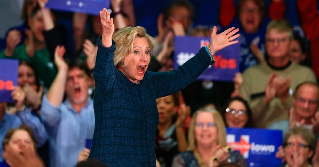 Clinton Campaign 'Nervous' About Iowa, NH