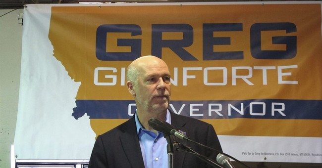 Montana Special Election: GOP Candidate Charged With Assaulting Reporter, Loses Newspaper Endorsements