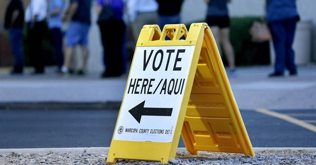 What Time Do Polls Close in Arizona?