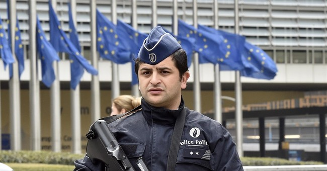 Myth of Xenophobia: Fighting Terror in the Face Brussels