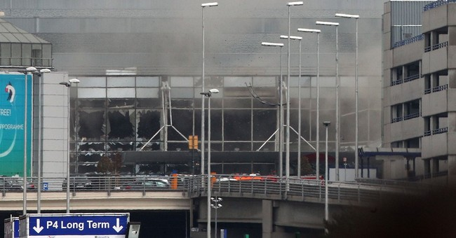 American Service Member and 5 Family Members Injured in Brussels Attack