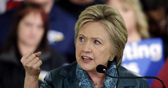 Hillary Clinton Wins Arizona Primary