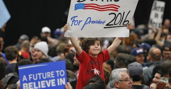 Bernie Sanders Wins Utah