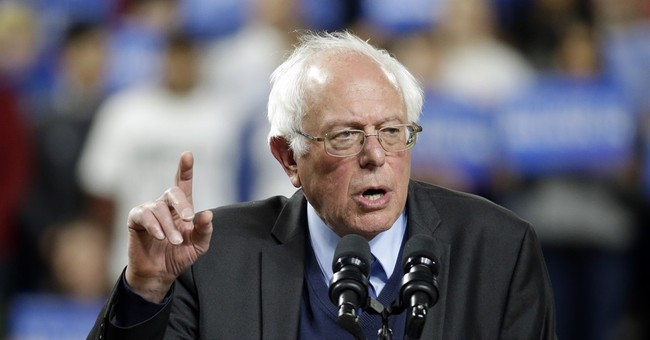 Sanders Banking on Big Win in Washington for Path to Victory; UPDATE: Victory