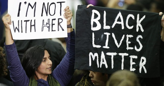 #BlackLivesMatter, White Guilt and the Marketing of Racism