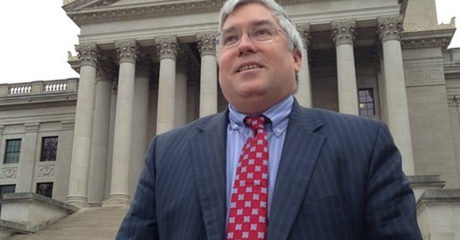 A Clear Choice in WV Senate Battle: Conservative Patrick Morrisey
