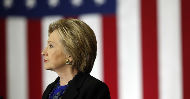 Clintons are in No Position to Surf the Populist Wave