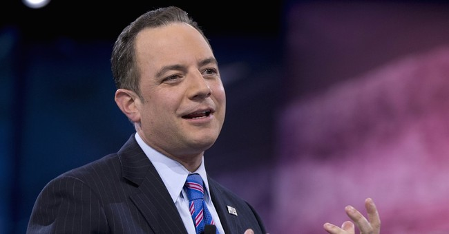 RNC Chairman Makes TIME's 100 Most Influential List