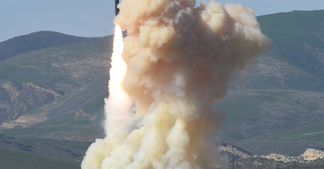 On Missile Defense, America's Homeland Must Be Better Protected