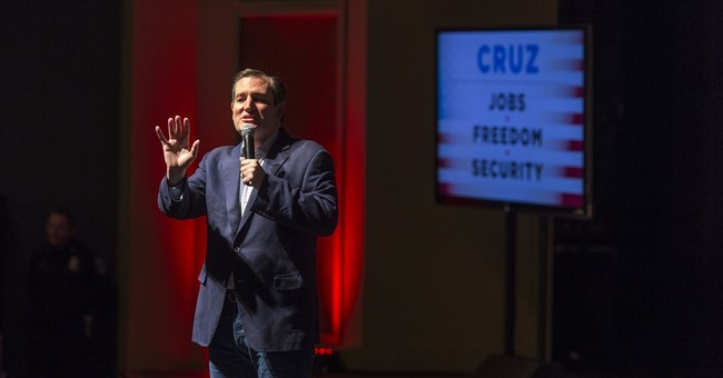 """Ted Cruz: """"Of Course"""" I'd Fire Corey Lewandowski If He Were My Campaign Manager"""
