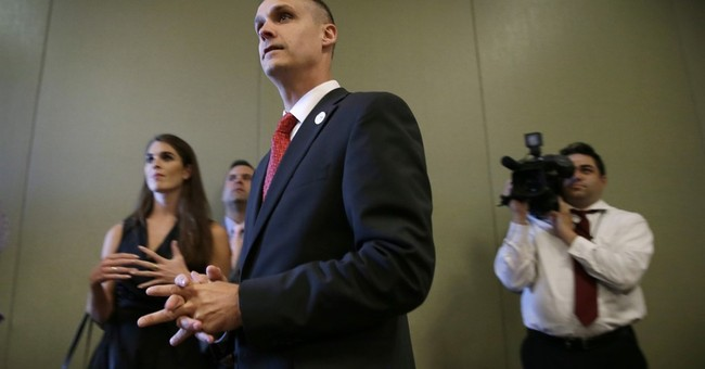 Trump Campaign Manager Will Not Be Prosecuted For Battery