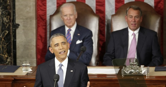 State of the Union Spectacle Would Appall Thomas Jefferson