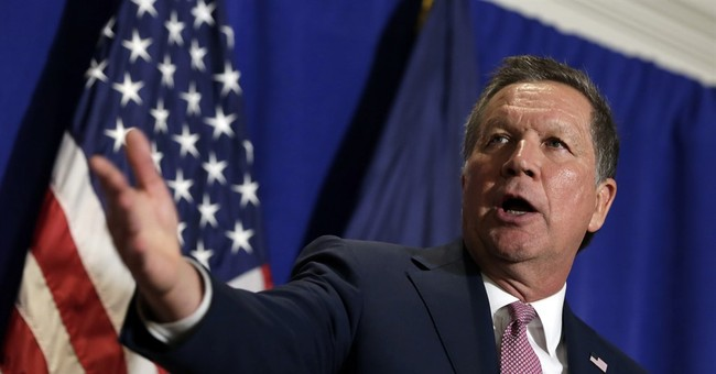 Don't Tell John Kasich, But His Medicaid Expansion Could Cost Taxpayers $27.5 Billion By 2020
