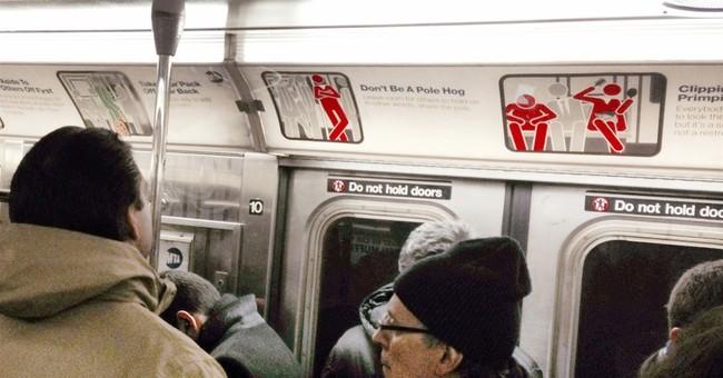The Tragic Deterioration of Washington's Great Society Subway