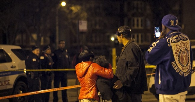 After Weekend Of Gang Violence, Chicago Tribune Attacks Right To Carry
