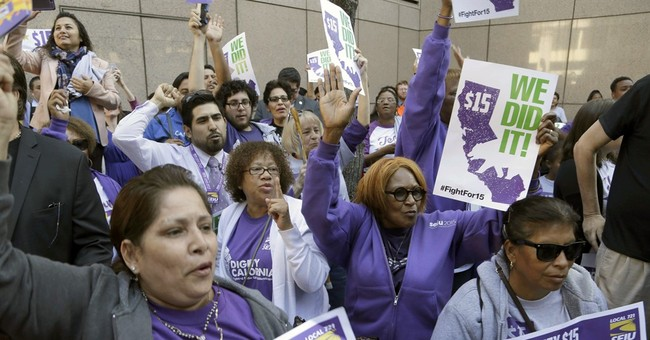 End the Spin in the Minimum Wage Debate