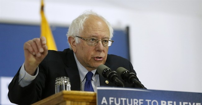 Oh My: Bernie Sanders Thinks Bread Lines Are a Good Thing