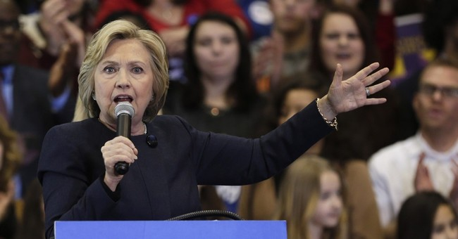 Media Skewers Hillary For Not Taking Questions At Her Brooklyn 'Town Hall'
