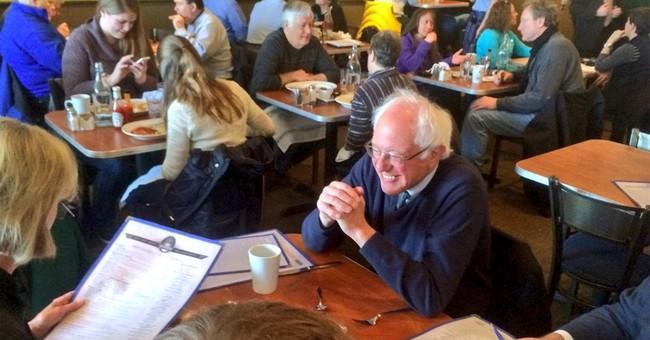 BREAKING: Bernie Sanders Wins Wisconsin