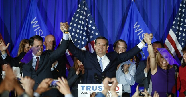 By the Numbers: Cruz Crushes Trump in Wisconsin